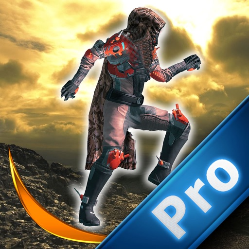 Adventure Hunting Jump PRO - Adventure Jump Fun