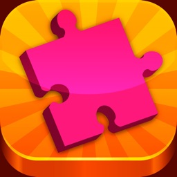 3D Jigsaw Puzzle Book – Awesome Picture Game for Adults and Kids to Solve
