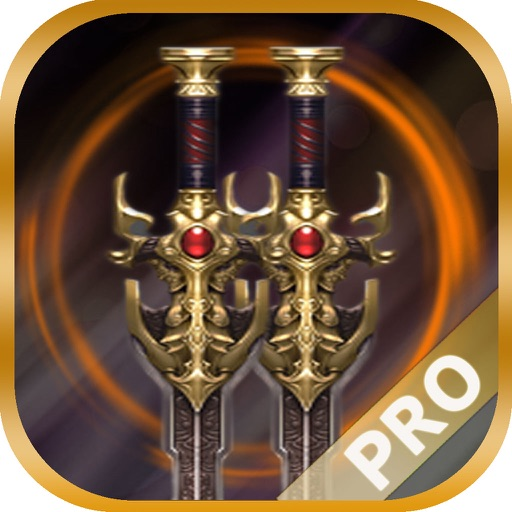 Final Hunter Pro - Action RPG icon