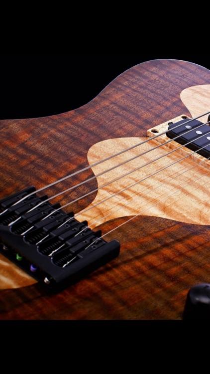 Guitar Connoisseur Magazine screenshot-3