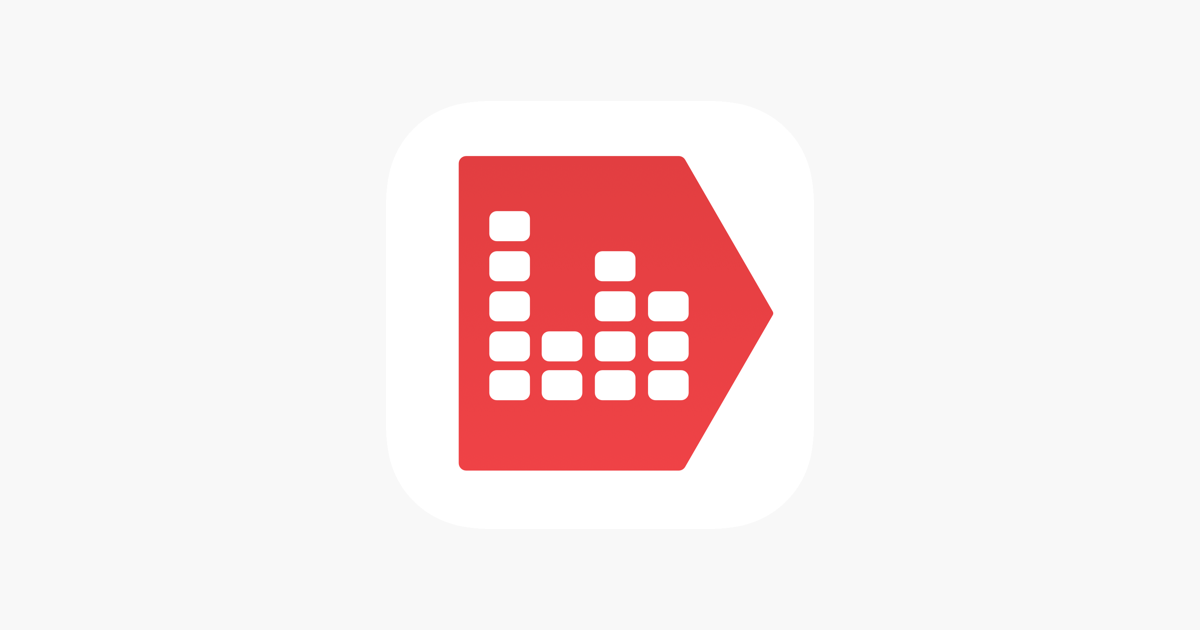 VisualAudio Real Time Audio Spectrum Analyzer on the App Store