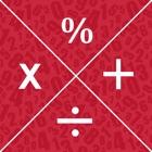 Maths Tricks icon
