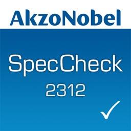SpecCheck 2312