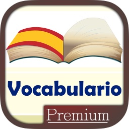 Learn Spanish Vocabulary - Premium