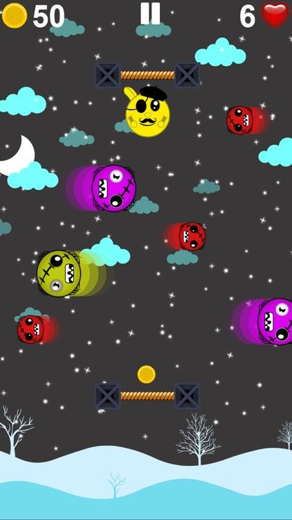 Jump & Bounce screenshot-4