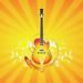118.吉他演奏音乐合集免费离线版HD 古典浪漫系列小提钢琴谱曲