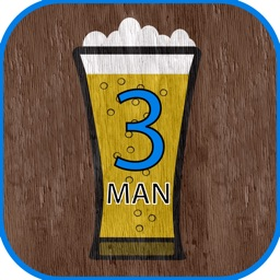 Three Man - Tipsy Games