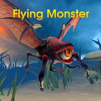 Codes for Flying Monster Insect Hack