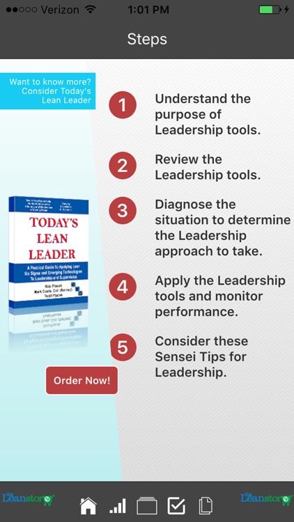 Manufacturing Leadership