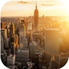 Wallpaper Skyline HD: Beautiful City pictures for Homescreen and Lockscreen