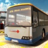 Bus Parking - Realistic Driving Simulation Free 2015