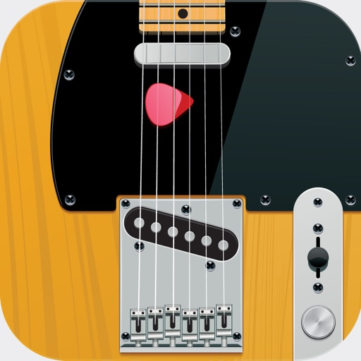Fretboard Hero - learn guitar notes and memorize fretboard