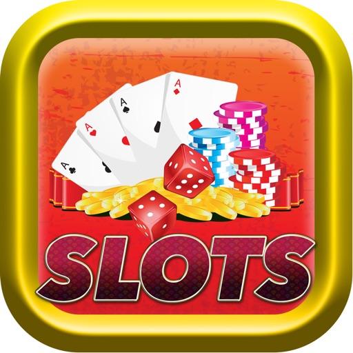 Royal Lucky Casino Paradise - Spin & Win icon