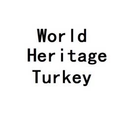 World Heritage Turkey