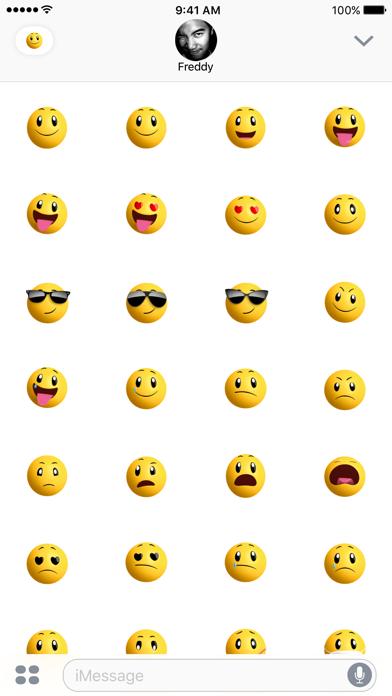 Smileys Screenshot