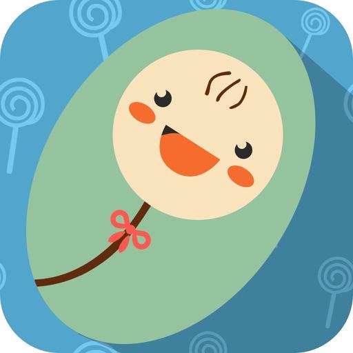 Baby Sticker - Capture Baby Milestones and Pregnancy Milestone to Make Baby Story for Instagram