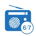 Radio FM, web radio and podcast (info, news, sport, music) - USA and International icon