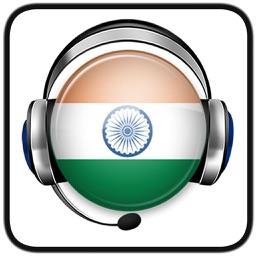 India Radios Stations FM AM