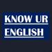 Know Ur English