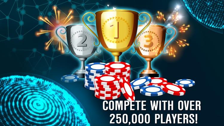Global Poker screenshot-4