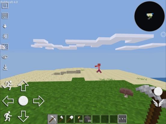 Freeworld - Multiplayer Sandbox Game для iPad