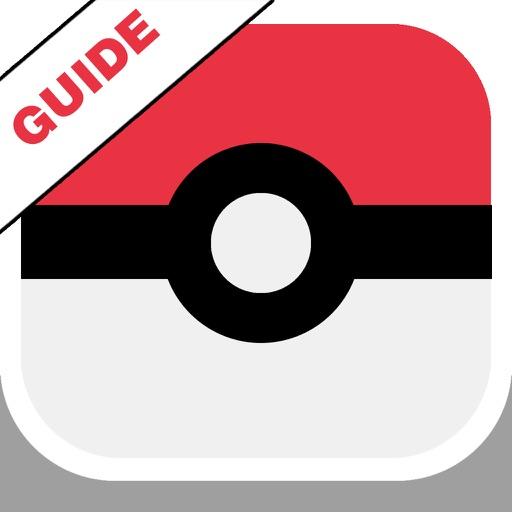 PokeRef - Reference Pokedex Guide for Pokemon Go