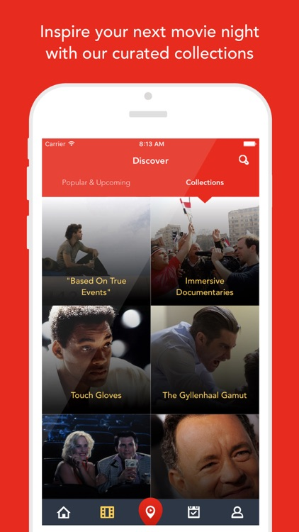 Plot — Discover and track movies screenshot-4