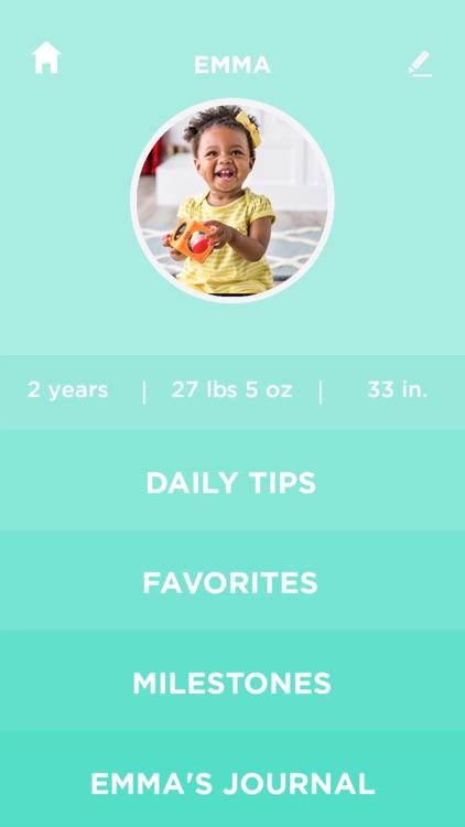 GROW CHILDHOOD™ Development App screenshot-0