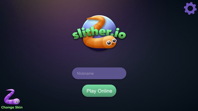 Super Slithering Snake.IO - Anaconda New Version of Slither.IO