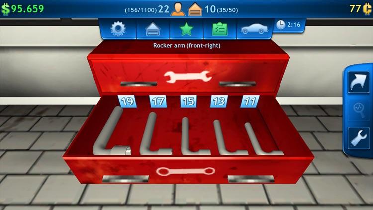 Car Mechanic Simulator 2014 screenshot-3