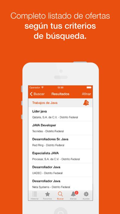 Descargar Jobs by JobisJob para PC