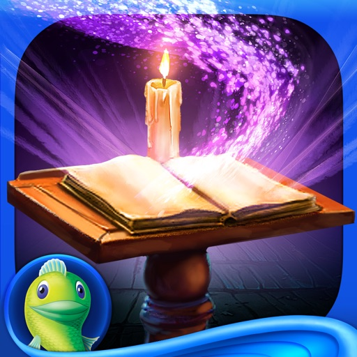 Haunted Legends: The Secret of Life - A Mystery Hidden Object Game (Full) icon
