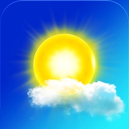 Weather Magic - Live Weather Forecasts & World Clock