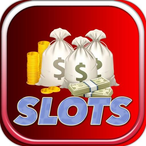 Lucky & Play Casino Machine - FREE offline game, no internet needed