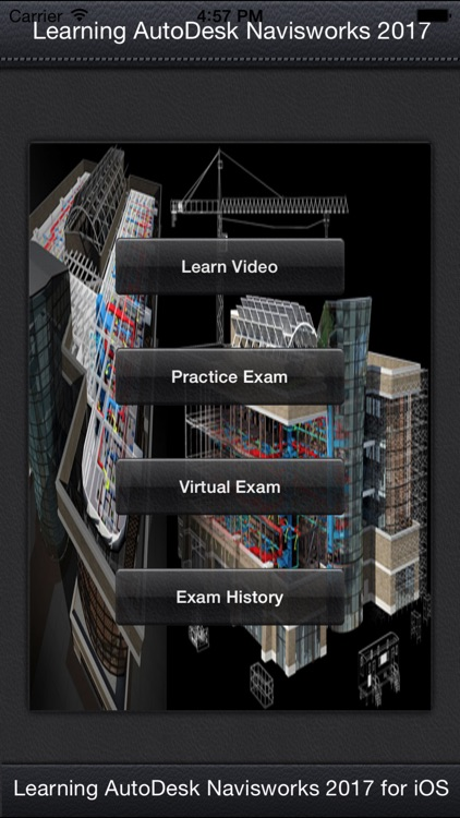 LearnForNavisworks