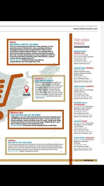 Retailer Magazine screenshot-4