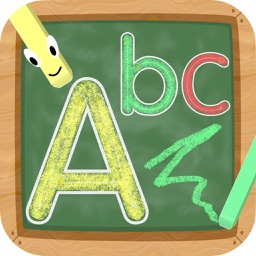 Tracing ABC Writer Alphabet - Learn to Write Educational Preschool Kids & Toddlers Learning Games | Macaw Moon