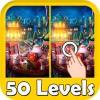 Codes for Free Hidden Objects: Mix Find The Difference Hack