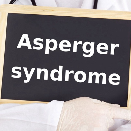 Asperger's Syndrome Guide:Parent Guide icon