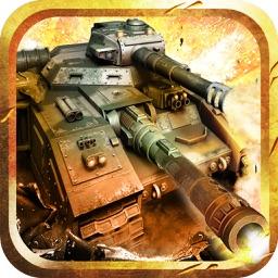 全民90坦克-坦克风云,简单上手,掀起战场风暴