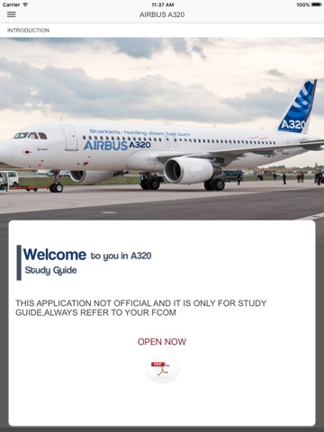 a320 study guide by atiaf for completely solutions ios united rh searchman com United Airbus A320 United Airbus A320