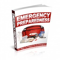 101 Ways To Prepare For An Emergency