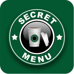 eXpresso Secret Menu for Starbucks - Coffee, Macchiato, Tea, Cold & Hot Drinks Recipes (Free app)