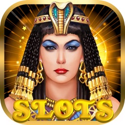 Pharaoh's Slots - Egypt Treasure Casino Slot