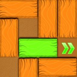 Unblock! - sliding puzzles