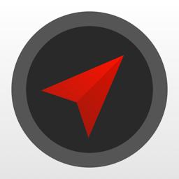Ícone do app Localscope - Encontre lugares e pessoas ao seu redor