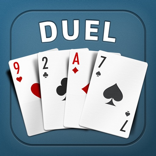 Solitaire Duel ∙ icon