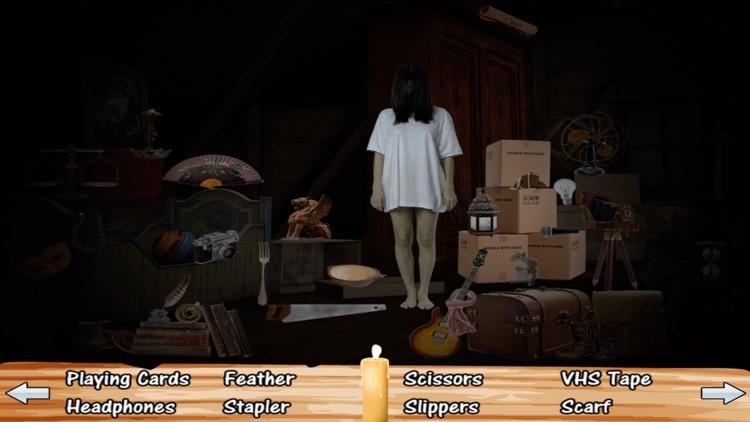 Keep The Light On - Horror Game screenshot-4