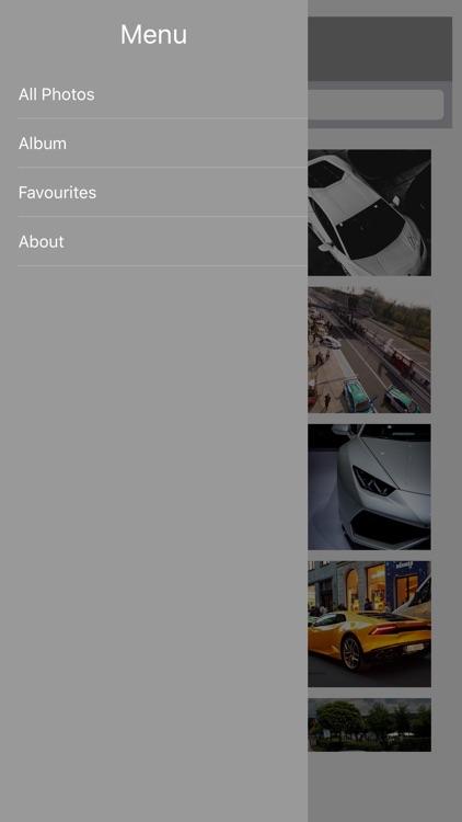 HD Car Wallpapers - Lamborghini Huracan Edition