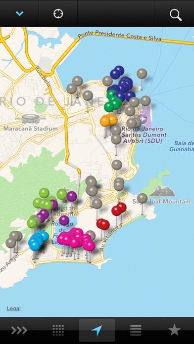 Rio de Janeiro: Wallpaper* City Guide screenshot four